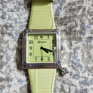 Brighton St Moritz Watch